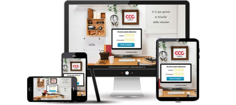 CCC educación online