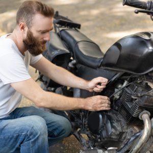 practicas presenciales curso de mecánica de motos de CCCs